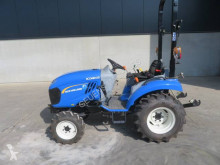 tractor agrícola New Holland Boomer 25 (UNUSED)
