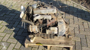 Iseki motor-Isuzu 3cil diesel 20pk