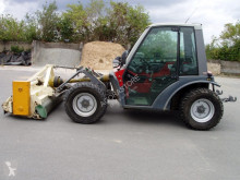 Aebi Schmidt TT270 农用拖拉机