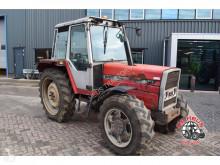 Massey Ferguson 387 4wd. 农用拖拉机