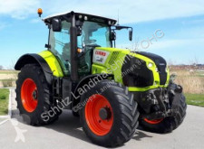Claas Axion 810 C-Matic, EZ 2015, Stufenlos, TOP Maschine 农用拖拉机
