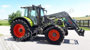 zemědělský traktor Claas Ares 826, FL, FKH