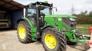 John Deere 6140R 农用拖拉机