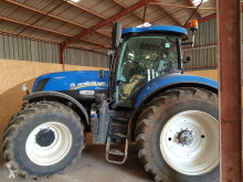tractor agrícola New Holland T7.270 AC