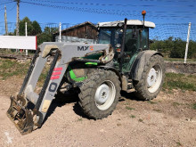 tracteur agricole Deutz-Fahr AGFARM100