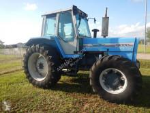 tracteur agricole Landini 13000 DT