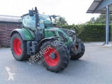 Fendt 720 vario farm tractor