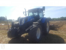 tracteur agricole New Holland T7.210APC