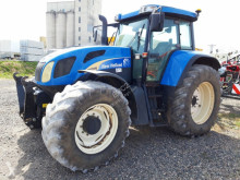 tractor agrícola New Holland TVT 170