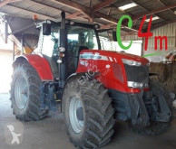 tractor agricol Massey Ferguson 7624 DYNA VT EXCLUSIVE