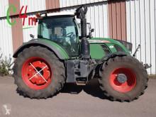 Fendt 722 PROFI farm tractor