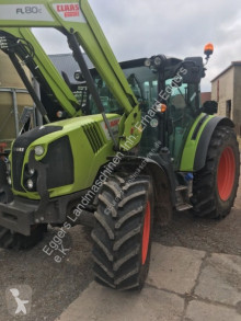 Claas ARION 420 CIS 农用拖拉机