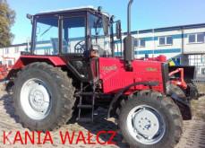 Belarus 892.2 farm tractor