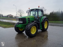John Deere 6830 Power Quad 50 km/h