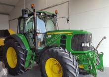 zemědělský traktor John Deere 6930 TLS