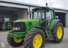 zemědělský traktor John Deere 6620