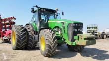 zemědělský traktor John Deere 8430 POWERSHIFT - 2009 - 379 KM