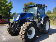 tractor agrícola New Holland T7.165 S