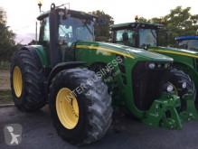 John Deere 8430 农用拖拉机