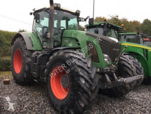 Fendt 936 农用拖拉机