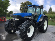 tractor agrícola New Holland TM 175