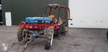 tracteur agricole New Holland 8340 SLE