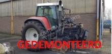 斯泰尔 CVT 170 农用拖拉机
