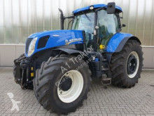 tractor agrícola New Holland T7.250