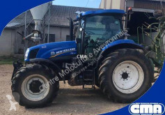 New Holland T6.175 EC