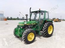 John Deere 1950 farm tractor
