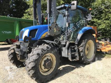 tracteur agricole New Holland T6010 PLUS