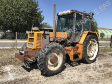 雷诺 145.14 TX 农用拖拉机