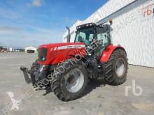 Massey Ferguson 6475 DYNA-6 farm tractor