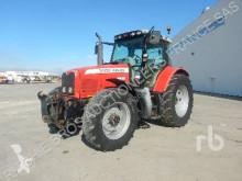 Massey Ferguson 6465 DYNASHIFT farm tractor