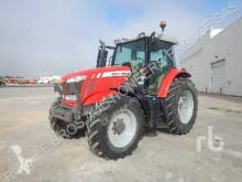 Massey Ferguson 6612 DYNA-4 farm tractor