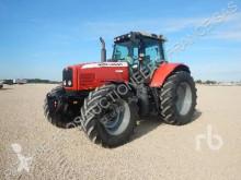 Massey Ferguson 6495 DYNASHIFT farm tractor