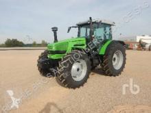 Deutz-Fahr AGROTRAC 170 DT 农用拖拉机