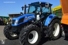 tracteur agricole New Holland T 5.115 EC