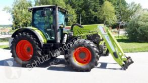 zemědělský traktor Claas Arion 650 Cebis, FL, EZ 2014, 4.360 Bh