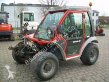 Reform Wels H6X, Bj. 2010, 3320 BH, Bergschle farm tractor