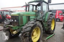 John Deere 6800 MOTORSCHADEN farm tractor