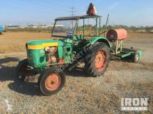Deutz D30S 农用拖拉机