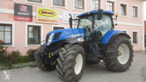 New Holland T7.270AC Allradtraktor