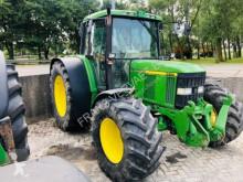 John Deere 6410 farm tractor
