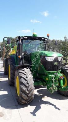 tracteur agricole nc 6140r