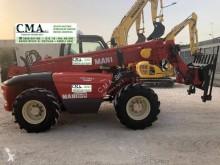 tracteur agricole Manitou