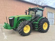 John Deere 8335 R *Powr Shift* farm tractor