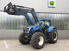 tracteur agricole New Holland T7050