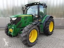 John Deere 6125R farm tractor