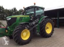 John Deere 6210R ULTIMATE farm tractor